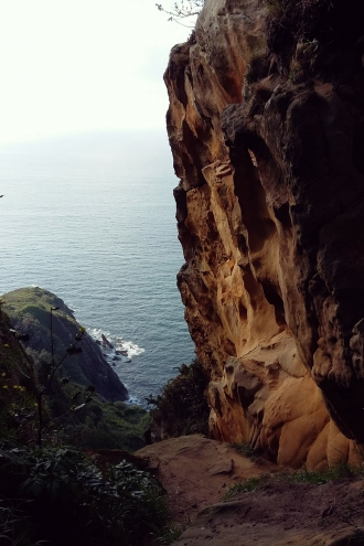Iban Regnier - tourisme Euskadi Pays Basque - balade mer 06