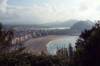 Iban Regnier - tourisme Euskadi Pays Basque - balade mer 07