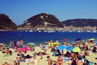 Iban Regnier - tourisme Euskadi Pays Basque - balade mer 17