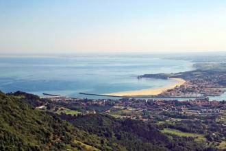 Iban Regnier - tourisme Euskadi Pays Basque - balade mer 20
