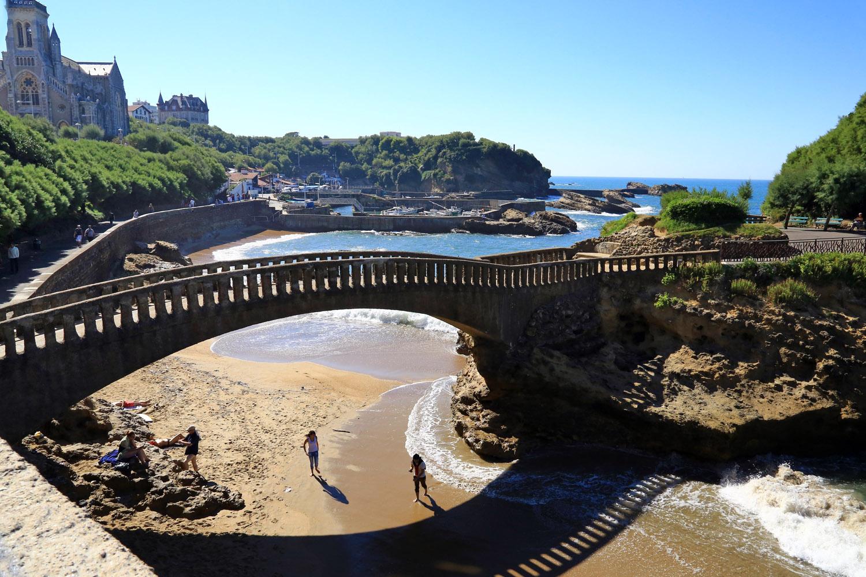 Iban Regnier - tourisme Euskadi Pays Basque - balade mer best03