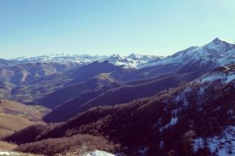 Iban Regnier - tourisme Euskadi Pays Basque - balade montagne 01