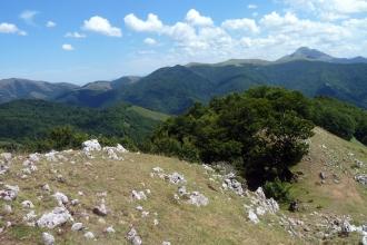 Iban Regnier - tourisme Euskadi Pays Basque - balade montagne 04
