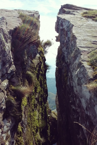 Iban Regnier - tourisme Euskadi Pays Basque - balade montagne 16