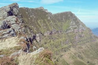 Iban Regnier - tourisme Euskadi Pays Basque - balade montagne 19