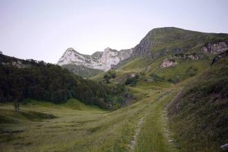 Iban Regnier - tourisme Euskadi Pays Basque - balade montagne 24