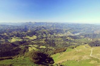 Iban Regnier - tourisme Euskadi Pays Basque - balade montagne 37