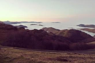 Iban Regnier - tourisme Euskadi Pays Basque - balade montagne 46