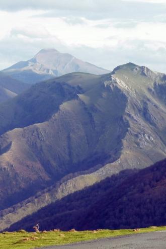 Iban Regnier - tourisme Euskadi Pays Basque - balade montagne 48