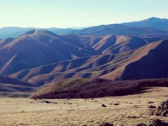 Iban Regnier - tourisme Euskadi Pays Basque - balade montagne 50
