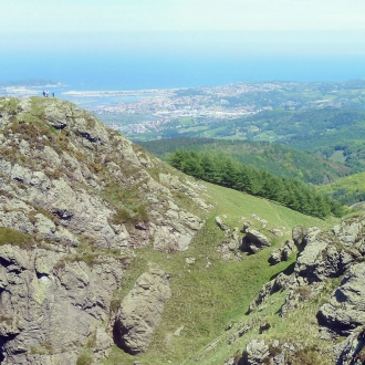 Iban Regnier - tourisme Euskadi Pays Basque - balade montagne 56