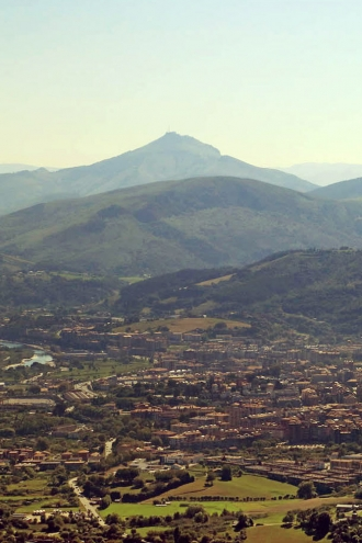 Iban Regnier - tourisme Euskadi Pays Basque - balade montagne 57