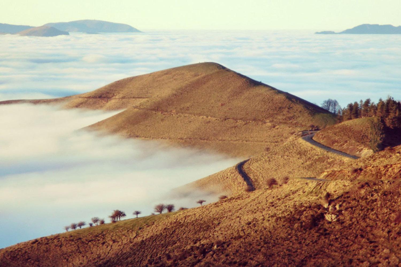 Iban Regnier - tourisme Euskadi Pays Basque - balade montagne best08