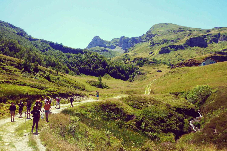 Iban Regnier - tourisme Euskadi Pays Basque - balade montagne best12