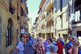 Iban Regnier - tourisme Euskadi Pays Basque - balade patrimoine 43