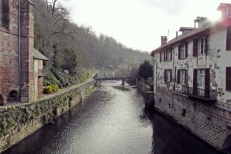 Iban Regnier - tourisme Euskadi Pays Basque - balade patrimoine 54
