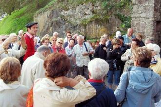 Iban Regnier - tourisme Euskadi Pays Basque - balade patrimoine 56