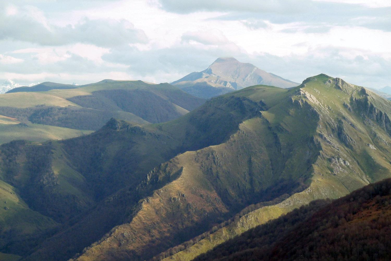 Iban Regnier - tourisme Euskadi Pays Basque - balade montagne best09