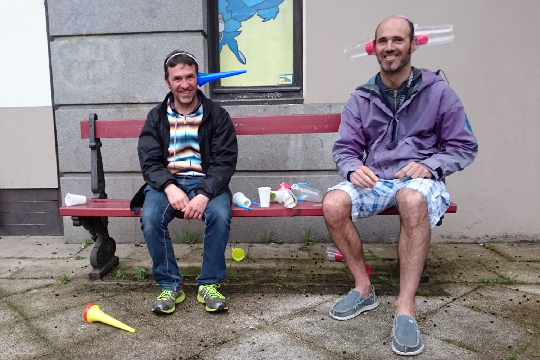 Iban Regnier - tourisme Euskadi Pays Basque - bastringue 07